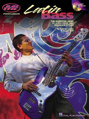 Latin Bass By Lopez, George/ Keif, David